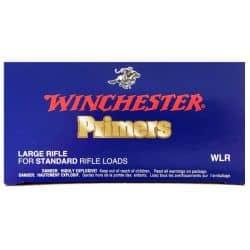 WINCHESTER Large Rifle - Boite de 1000 unités