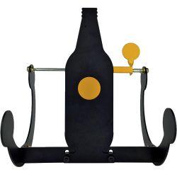 Cible bouteille