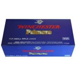 WINCHESTER Small Rifle  - Boites de 1000 unités