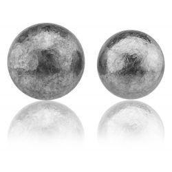 Balles rondes en plombs H&N Cal.45 (.450'')