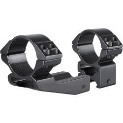 HAWKE  EXTENSION RING MOUNTS  30MM- EXT 50MM