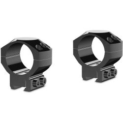 Hawke Tactical Ring Mounts 9-11mm - 30mm MEDIUM