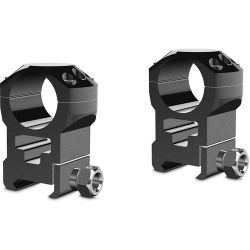 Hawke Tactical Ring Mounts WEAVER - EXTRA HIGHT