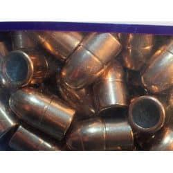 OGIVES PPU 7,65mm  (.3080) FMJ 93gr - 6g - Sachet de 50