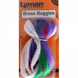 LYMAN BRASS BAGGIES