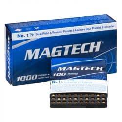 MAGTECH Small Pistol 1 1/2 PR-SP+ PAR 1000