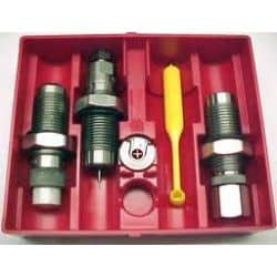 LEE RELOADING DIE - 3 OUTILS - 44 RUSSIAN