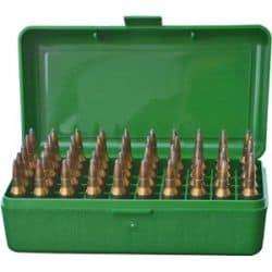 Boite de rangement MTM - RSLD-50-10 VERT