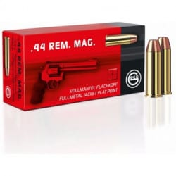GECO 44 MAG FMJ-FN 230 grs...
