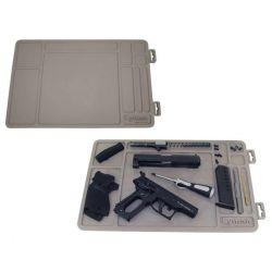 Lyman Essential Tapis de Maintenance et de Nettoyage Pistolet