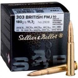 303 British Sellier &...