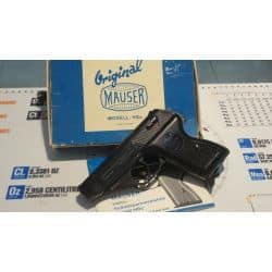 MAUSER HSC cal. 7,65 mm - 32ACP (occasion)