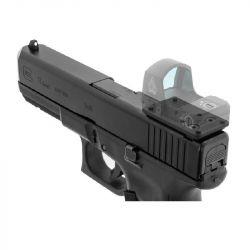 Adaptateur Docter pour arme de poing GLOCK 9X19 et .40SW - 17/19/22