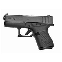 Glock 43 Gen3 9x19