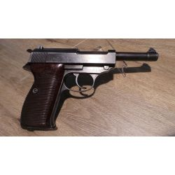 Pistolet Walther P38 - 1943 (Occasion)