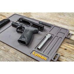 tapis LYMAN GUN MAT