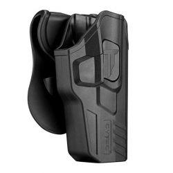HOLSTER CYTAC glock 17 holster CY-G17G3