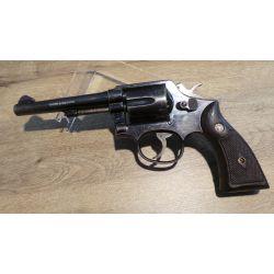 Revolver Smith &Wesson mod.64 Cal 38 SP