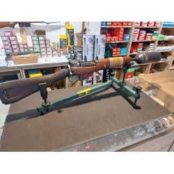 Carabine LEE ENFIELD n°4MK1 de 1943 modifié LANCE AMARRE - CIP