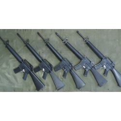 """NUOVA JAGER M16 AR15 A4 20"""""""