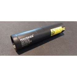 HAUSKEN Modérateur JD224 pour 7,7mm - M18x1 Diam. 50