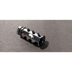 Compensateur WOLF TACTICAL 1/2x28 Cal. 223 Rem